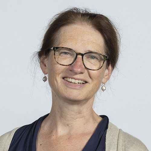 Picture of Maartje Hooning