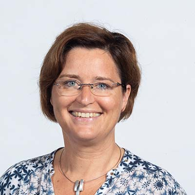 Profile picture of Wendy Oldenmenger