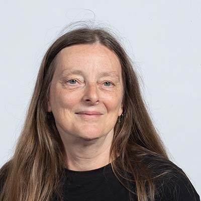 Profile picture of Annemieke Verkerk