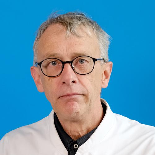 Prof. Martin van den Bent