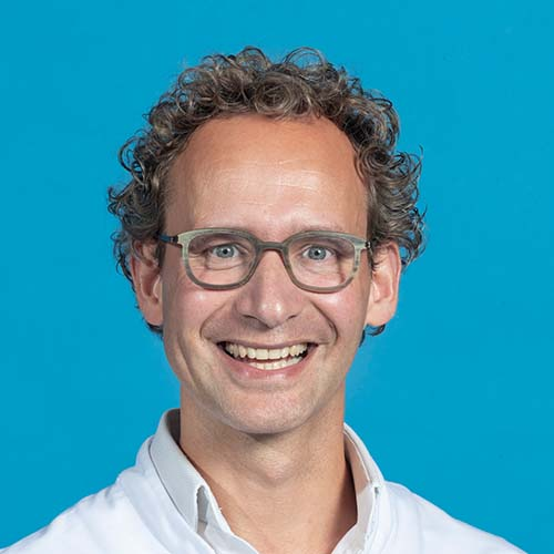 Dr. B. (Bas) Groot Koerkamp